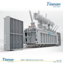 200 MVA Verteilung Auto-Transformator / High-Power