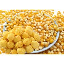 Sweet snacks popcorn making machine
