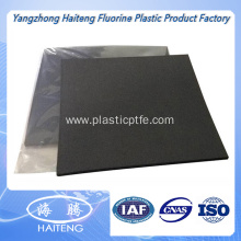High Quality PTFE Sheet with Carbon Fiber