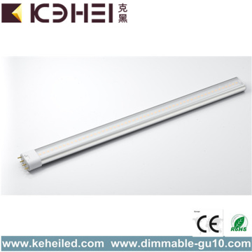 22W LED Tubos 2G11 Tipos Base CE RoHS