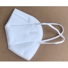 Nonwoven Earloop protective ffp2 KN95 face mask