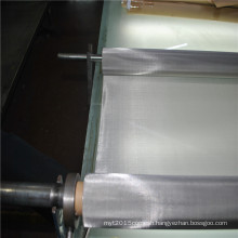 stainless steel printing screen solar battery wire mesh