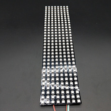 SMD 5050 RGB LED Pixel Matrix LED Panel