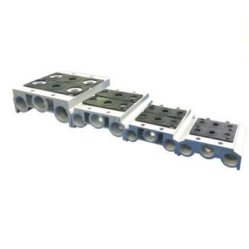 Accesorios de válvula de aire neumática ESP, múltiple de válvulas de aire