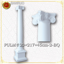 Banruo White Artificial Pillar (PULM20*217+45-2-BQ)