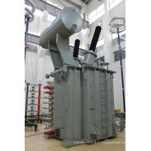 11 / 0.433kv 35kV 110kV dyn11 Transformateur de four à arc électrique 12MVA