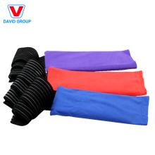 Envoltura de paquete de gel personalizado con cinturón y bolsa de tela para paquete de hielo