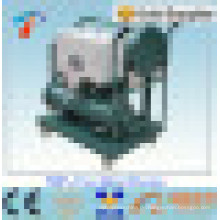 Tragbare Ölfiltermaschine mit Demulgierung und Dehydrator (TYB)