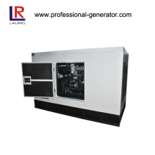 120kw Soundproof Diesel Container Genset 440 / 220V with Deepsea Controller 6 Cylinders