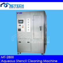 Aqueous Stencil Cleaning Machine