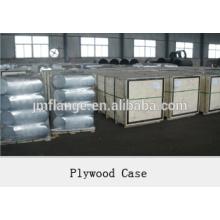 JIS 2311 SGP carbon steel BULT CARBON STELL elbow