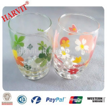 2015 New products China Supplier Glass Cup/Drinking Glass Mug