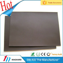 factory price flexible magnet rubber magnet