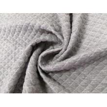 Jacquard Quilt Melange Fabric