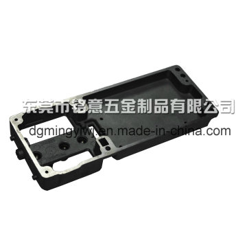 Precise Magnesium Alloy Die Casting of Manual Remote Housings (AL7890) Made in Guangdong