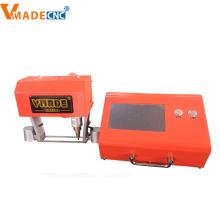portable dot peen VIN number marking machine