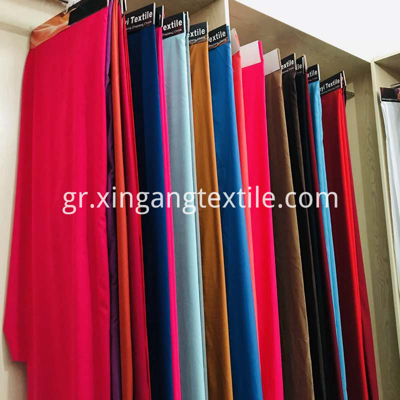 Plain Dyed Microfiber Sheet Fabric