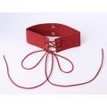 Мода PU колье ожерелье фабрики сразу Оптовая продажа цены