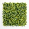 New design durable 1*3M DIY customize rocket shape vertical green wall