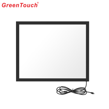 19 Zoll No Drifting Infrared Touch Frame