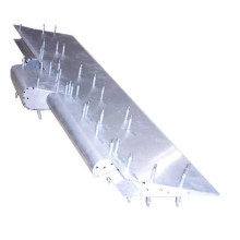 Precision Sheet Metal Welding Parts