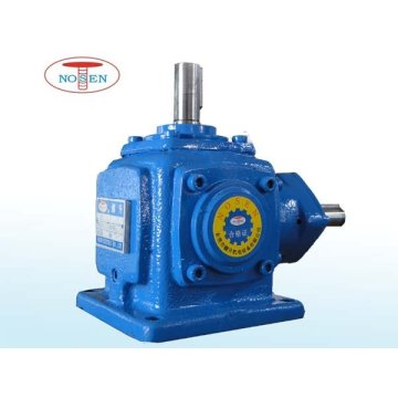 Agricultural Use Powerful 1940N.m Spiral Bevel Gearbox