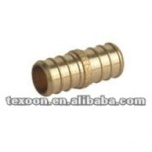 copper pex coupling pipe fitting TX04400 Series with CSA CUPC NSF61 AB1953