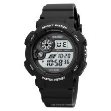 Skmei 1718 Man Jam Tangan Relojes Digital Sport Watch