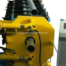 Light+Pipe+Downspout+Roll+Forming+Machine
