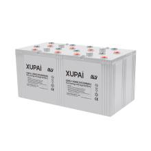 Batería de plomo ácido de gel solar 2v 1500ah