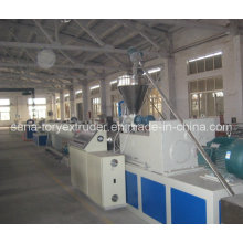 Good Quality 20-63mm PPR Pipe Extrusion Production Line/Plastic Pipe Machine