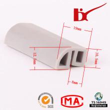 Tiras de borracha de silicone resistente ao calor com preço competitivo