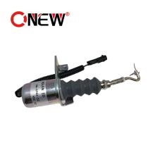 Diesel Generator Engine Shut Down off Stop Solenoid Valve SA-4756,SA-4891,3930233,SA-4335,3930234,SA-4335,3930234,3928160,SA-4293,3928161,3921978, 3918600