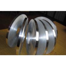 Bandes en aluminium, bandes de Al finis, bandes de bobine Al