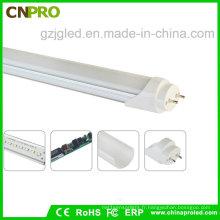 PF> 0,9 600mm 9W Tube T8 LED De La Chine Fait