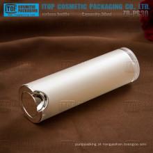ZB-PS30 30ml 100% de inspeção de qualidade razoável preço frascos mal ventilados de acrílico 30ml / 50ml de alta qualidade