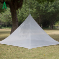 Mosquito Net Hanging Military Single Camping Bed