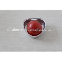 Mais recentes copos cozidos com alumínio AP055 cor de rosa cor rosa