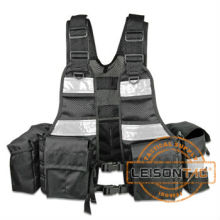Colete reflector Tactical Assault engrenagem exército colete ISO e padrão do GV