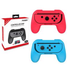 Controle Grip handle para Nintendo Switch Joy com console game Case