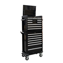 Professional Roller Tool Chest & Tool Cabinet Combo