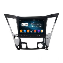 Klyde dvd player head unit لسوناتا 2013