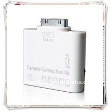Kit de connexion caméra 5in1 lecteur de carte
