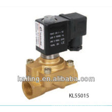 2/2-way solenoid valve,high pressure