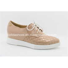Stylish Wedge Heel Casual Women Shoes