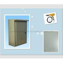 Ral 7032 Frosted Texture Powder Coating mit guten physikalischen Eigenschaften