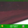 Heart Design Dobby Poly Semi Memory Fabric for Garment