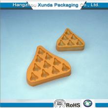 Personalizar Plástico Chocolate Embalagem Bandeja Blister Insert Tray