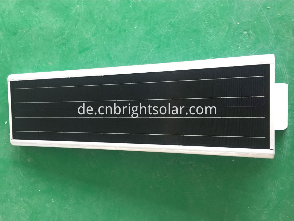 20W Integrated Solar Street Light-1