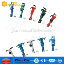 YT series Air Leg Rock Drill with High Quality